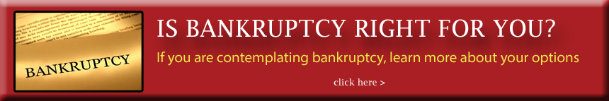 is-bankruptcy-right-for-you
